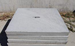 4x4 slab